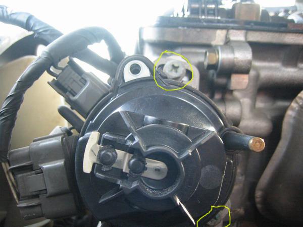 Ka24de timing advance | KA24DE ignition timing  2019-03-09