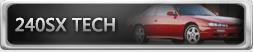 Nissan 240sx technical information