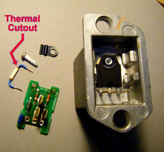 Circuit Board Soldering Iron