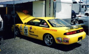 Nissan 240sx Pikes Peak – Part 1