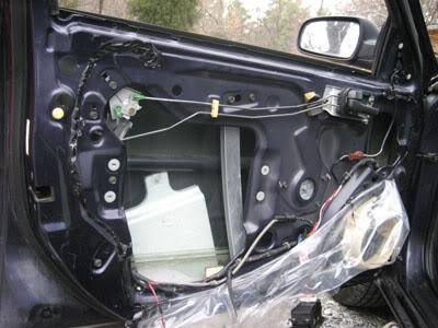 Fix Door Latch Mechanism(s) on Infiniti & Nissan vehicles