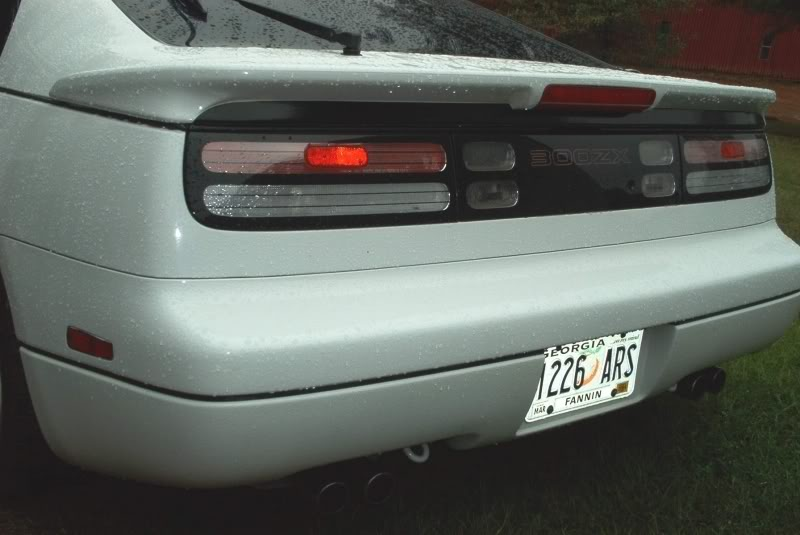 How To Make Your Own Jdm Taillights