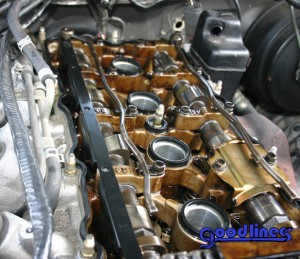 SR20DET Engine View 2