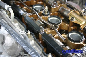 SR20DET Engine View 3