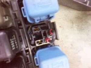 240sx cruise control