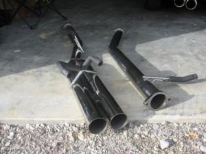 3 inch 240sx exhaust