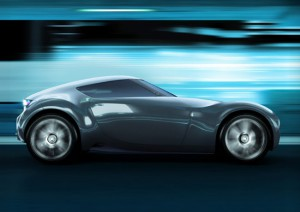 Nissan Esflow EV: Future of Sports Cars?