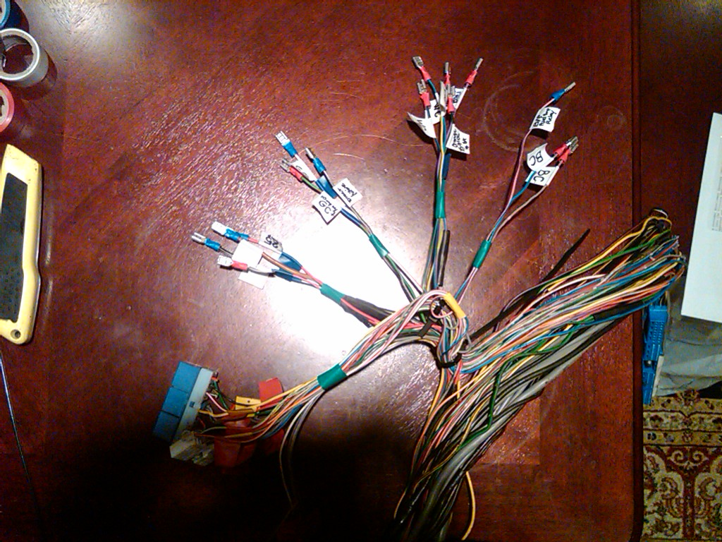 vhkaw004 how to 1991 vh45de 1990 s13 wiring vh45de 240sx wiring harness at mifinder.co