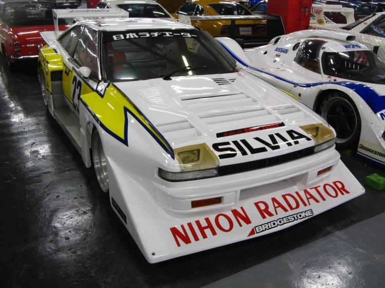 200sx silvia japan racing