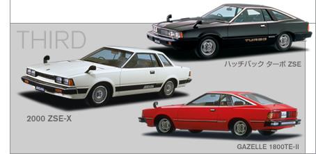 Datsun Nissan 200sx