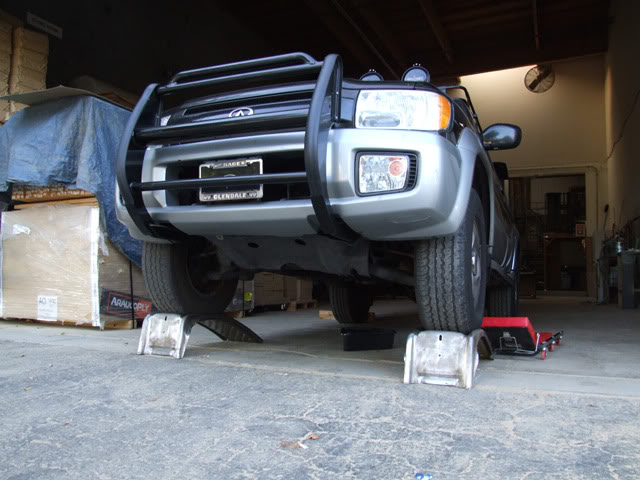 1998 pathfinder transmission fluid