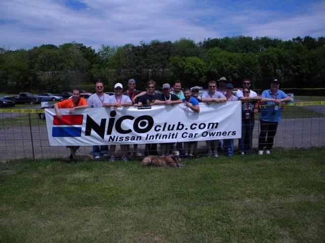 NICOclub Staff