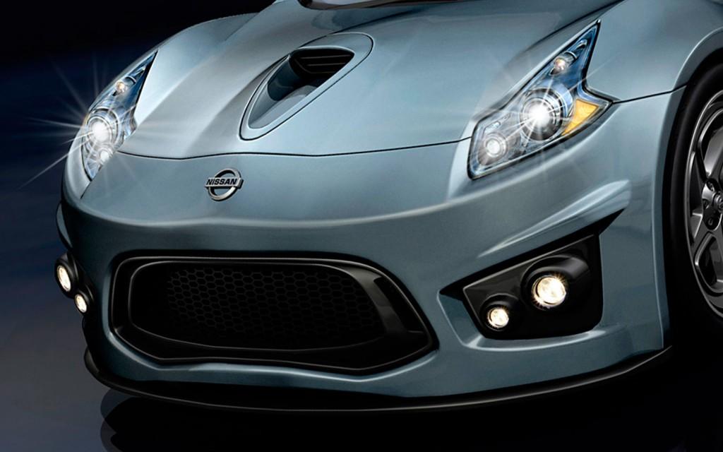 Nissan Mini-Z Concept