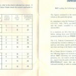 Datsun 1971 Consumer Information Manual (2)