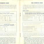 Datsun 1971 Consumer Information Manual (5)