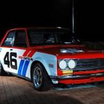 BRE Datsun 510 Nissan 360