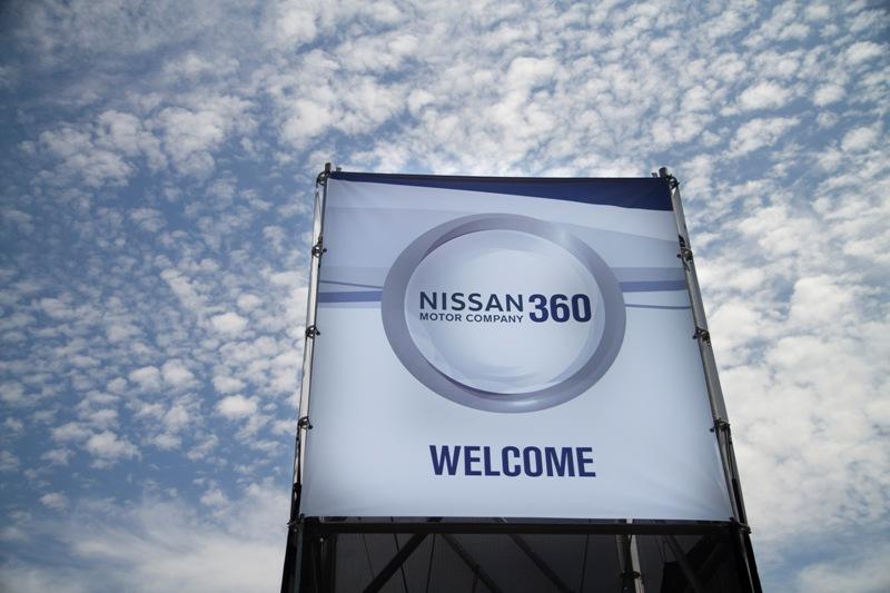 Nissan 360