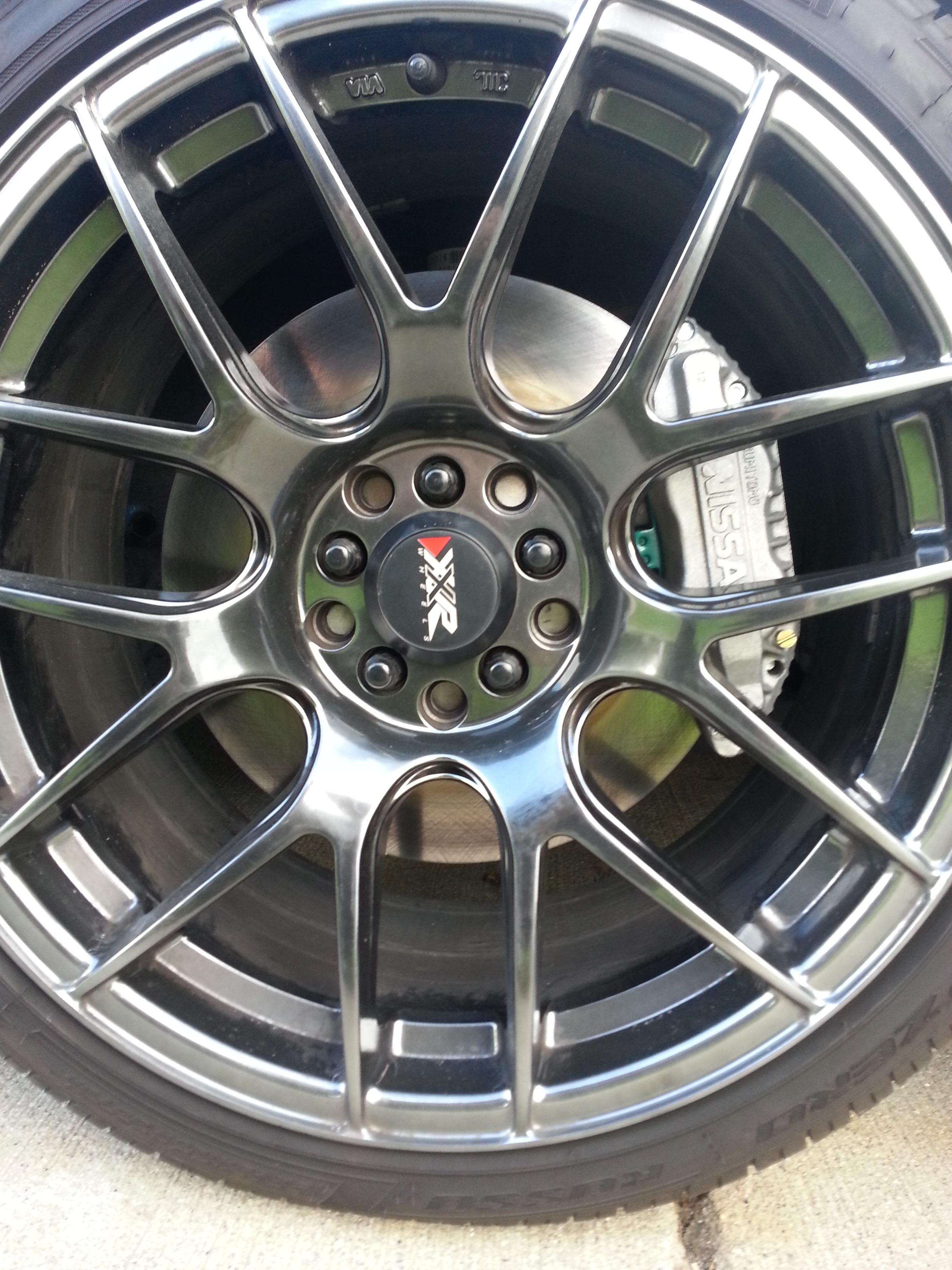 Frs Brake Pads >> 300zx Brake Upgrade For Frs Brz Nicoclub