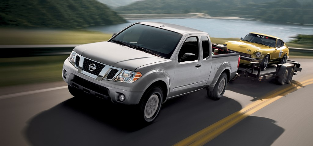 whats new in 2014 nissan frontier autos post. Black Bedroom Furniture Sets. Home Design Ideas