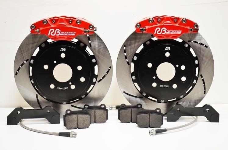 300zx Brake Upgrade For Frs Brz Nico Club
