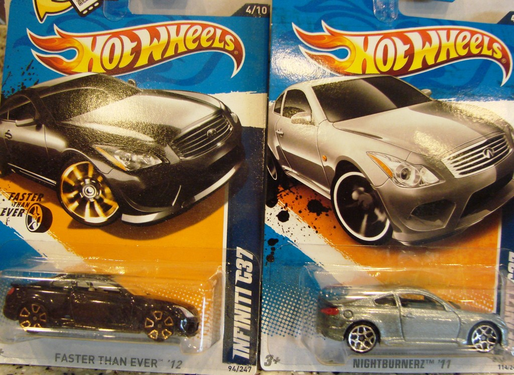 Hot Wheels Nissan Infiniti Datsun Only Nissan Forum Nissan Forums