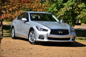 Straight Talk – Infiniti Q50 Review