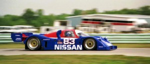 Legends of Nissan Motorsports – Kas Kastner (Part 4)