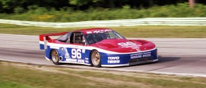 Legends of Nissan Motorsports – Kas Kastner (Part 6)