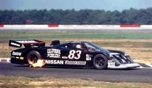 Legends of Nissan Motorsports – Kas Kastner (Part 3)