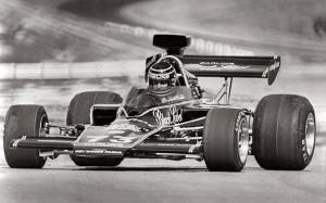 Tony Adamowicz Formula 5000