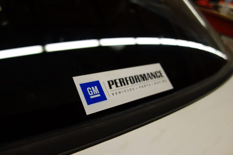 GM performance