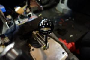 custom shifter 1
