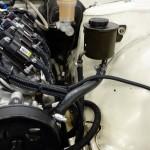 power steering resovoir