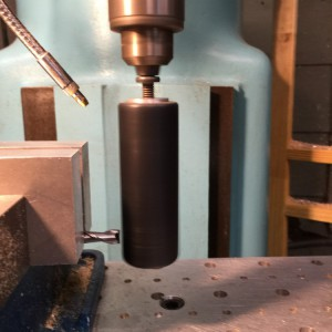 Meet the Builder:  Bluefire Machine Works