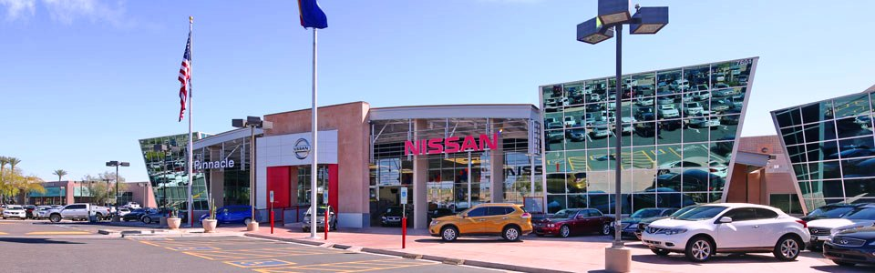 Pinnacle_Nissan