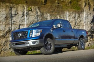 2016 Titan XD: Nissan's Big Bad MoFo – Part 2