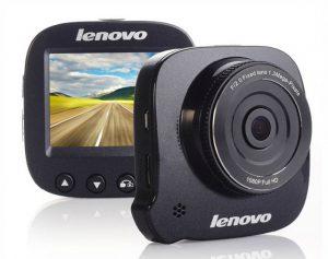 Dash Cam Review – Lenovo V35