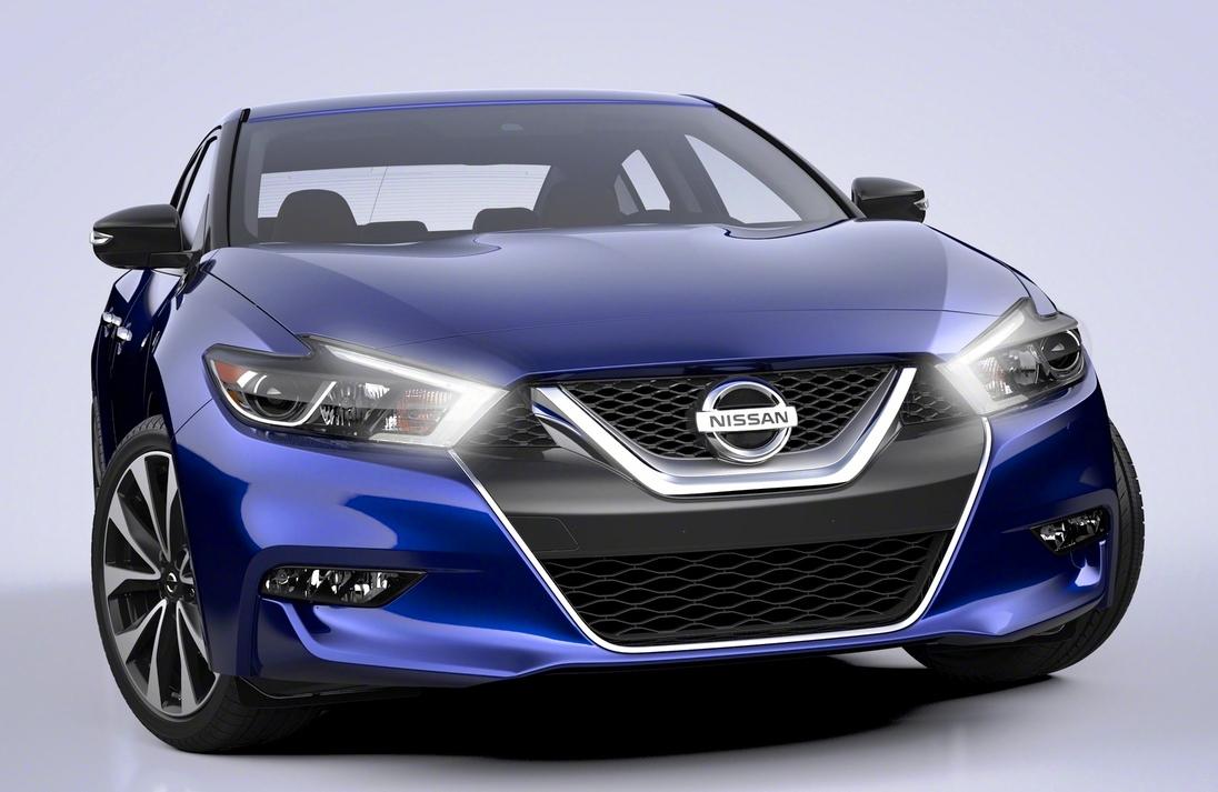 Infiniti Suv Models >> 2016 Nissan Sedan Overview - Sentra, Altima, and Maxima