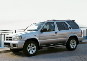 Nissan Pathfinder and Infiniti QX4 Maintenance, Upgrades and Modifications