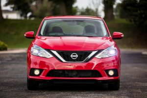 2017 Nissan Sentra SR Turbo: The Anti-Tuner Car
