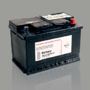 Battery Life Information for your Nissan Vehicle