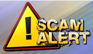 Be Aware – Scammers Targeting Car Sellers