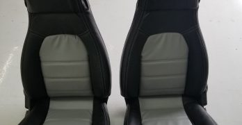 Ridies Leather Upholstery – Change your Interior!