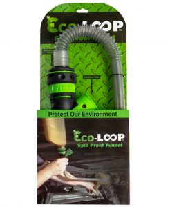 Product Review:  Eco-Loop Spill Proof Funnel